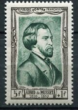 STAMP /  TIMBRE FRANCE NEUF N° 891 * ALFRED DE MUSSET / neuf charnière