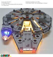 29,LED Set für Lego® Millenium Falcon 24 LED´s 75105, 7965 & 4504 UCS