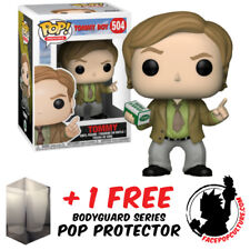 FUNKO POP TOMMY BOY TOMMY VINYL FIGURE + FREE POP PROTECTOR