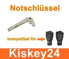 Ersatz Notschlüssel Schlüssel für Mercedes Benz W168 W202 W203 W211 S202 S203