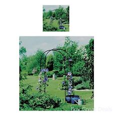 Ivy Trellis Wedding Arbor Japanese Garden Decor Arches For Lawn And Easter New