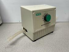 Bio Rad Buffer Recirculation Pump