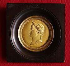 Medaille Napoleon Empire ca. 1807 von Gabriel-Raoul Morel (1764-1832)