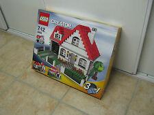 LEGO 4956 MAISON CREATOR BOITE NEUVE