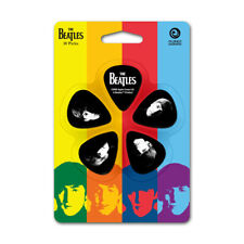 Planet Waves Beatles Guitar Picks, 10 pack, Thin, 1CBK2-10B2