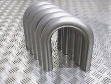 "45mm - 1 3/4"" Mild Steel U Bend 180 Degree"