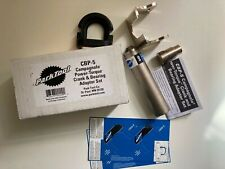 Park Tool CBP-5 Campagnolo Power-Torque crank and bearing adaptor set