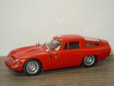 Alfa Romeo TZ1 - Best Model Italy 1:43 *40487