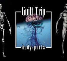 GUILT TRIP Body:Parts 2CD Digipack 2017