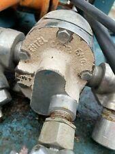1 Hp Ertel Pump Package Stainless Steel
