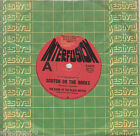 THE BAND OF THE BLACK WATCH Scotch On The Rocks / Let's Go To Jersey 45