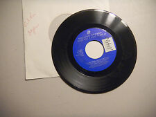 the ROLLING STONES cook cook blues / / rock and a hard place JUKEBOX STRIP    45