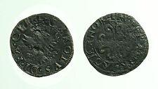 pcc1647_7) MILANO  Carlo V d' Asburgo (1535 - 1556) Sesino MIR 293