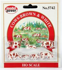 5742 Animaux Vaches Model Power 1/87eme