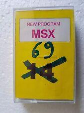 Msx NEW Program msx n.14