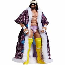 Defining Moments Randy Savage Figure