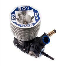 OS Spec 2 Blok .21 AM Nitro Buggy moteur gratuit Pro bain d'huile Courir dans