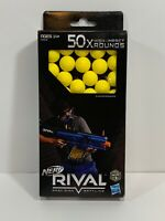 NERF Rival 50-Round Refill Pack NEW