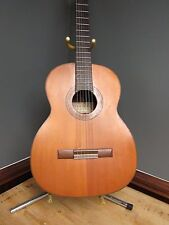1965 Yamaha No.150 Classical Guitar 8 out of 10 Condtion Sounds and Plays amazin