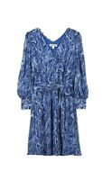 Sold Out! Country Road ELASTIC WAIST DRESS, Sz 16 ( Fits 14), BNWT, RRP $179