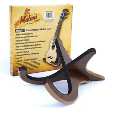 Wooden/Wood Stand/Holder with bag for Ukulele/Uke/Violin/Mandolin/Banjo