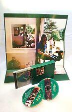 [2Discs+Box+Poster] Ummagumma by Pink Floyd '69