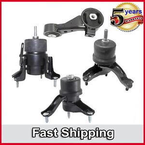 Engine Motor & Trans Mount Auto Set 4PCS M4230 For 2002-2003 Lexus ES300 3.0L