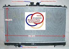 Wasserkühler Kühler Mitsubishi Lancer CS, 2,0 16V, EVO VIII 195 KW & IX 206 KW
