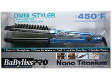 "BaBylissPRO BaByliss Nano Titanium 1¼"" OMNI STYLER, Straightener, Curling Iron"