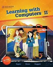 Learning with Computers II (Level Orange, Grade 8) (Middle School Solutions)