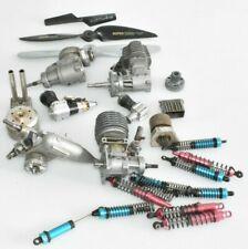 RC Modelbau Motor Konvolut Ersatzteile # 10