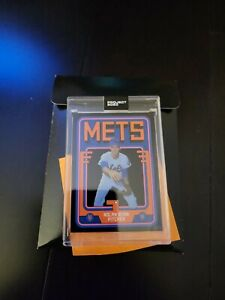 Topps Project 2020 - Bob Gibson #126 by Grotesk - New York Mets - PR: 4859