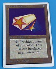 MTG Magic The Gathering Celestial Prism Unlimited LP Light Play VF Very Fine