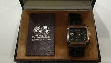 orologio DORATO !!!! 75 anniversario FIFA !!!!! OROLOGIO DA MUSEO !