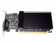 Low Profile Half Height Size Length 1024MB 1GB PCIe x16 SFF Video Graphics Card