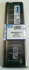 1 GB Hynix DDR1 400 RAM PC3200U 400MHZ CL3 DELL SNP j0203c/1G