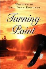 Turning Point by Eric Edmonds (2001, Paperback)