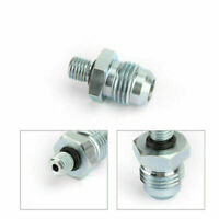 6 AN X 5/16-24 O Ring Spittier Return Port Fitting For Ford And Hydroboost