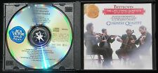 CD Beethoven Guarneri Late quartets op 127, 130/2 & 135 3 x CD M, BX NM