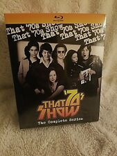 That '70s Show: The Complete Series (Flashback Edition) New. Blu-ray.