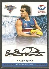 Australian Rules (AFL) Cards