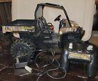 John Deere RC Remote Control Gator by Tomy 46693