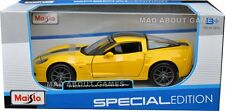 Ford Mustang GT '06 Harley Decals 1 24 Scale Model Car Maisto