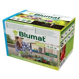 Blumat Tropf Auto Drip Self Watering 40 Cone set with Pressure Reducer