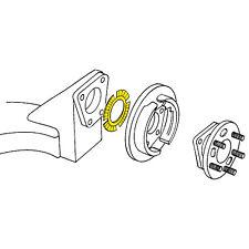 Alignment Shim fits 2003-2007 Saturn Ion  MOOG