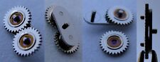 Universal Geneve 72 Watch part: wig-wag gear for automatic