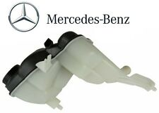 For Mercedes C216  S CL-Class W221 Engine Coolant Expansion Recovery Tank OES