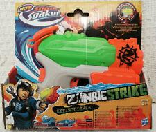 NEW Nerf Water Blaster - Super Soaker Zombie Strike Extinguisher - Water pistol