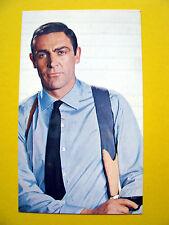 Carte Postale Acteur Cinema Sean Connery N° 454