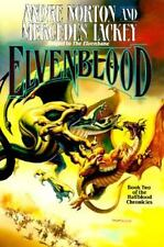 Elvenblood by Andre Norton and Mercedes Lackey Sequel to Elvenbane